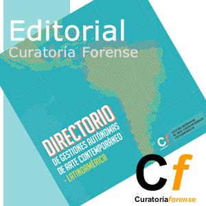 Editorial Curatoría Forense - información sobre libros y promociones.