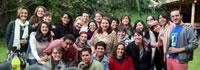 La Experiencia / La Pedagogía. Córdoba, Argentina. mayo 2014