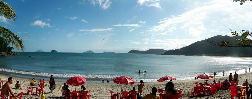 Playa Boissucanga.